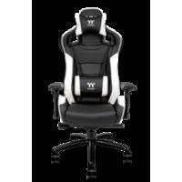 Thermaltake X-Fit Black-White Gaming Chair