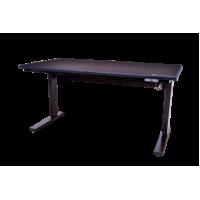 Thermaltake ToughDesk 300 RGB BattleStation Electric Height Adjustable Gaming Desk