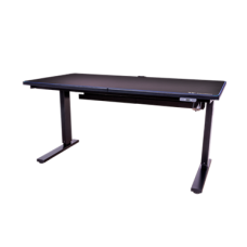Thermaltake ToughDesk 300 RGB BattleStation Electric Height Adjustable Gaming Desk