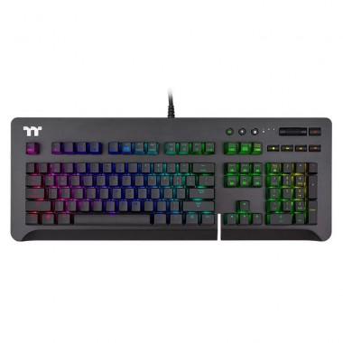 Level 20 GT RGB Cherry MX Silver Gaming Keyboard