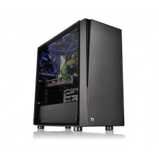 Thermaltake Versa J21 Tempered Glass Edition Mid Tower Case