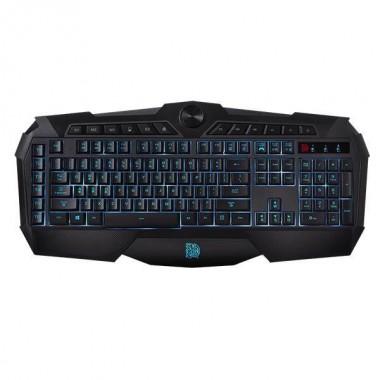 Challenger Prime Keyboard