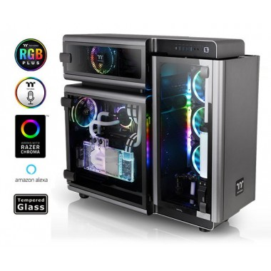 Thermaltake Level 20 Tempered Glass Edition Full Tower Case