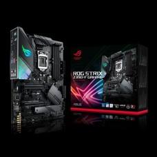 ASUS ROG Strix Z390-F Gaming Motherboard