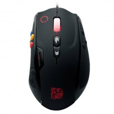 Thermaltake Tt eSPORTS VOLOS 8200 DPI MMO Gaming Mouse