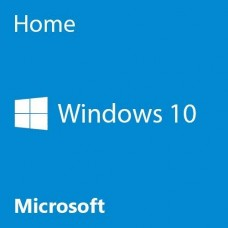 Microsoft Windows 10 Home 64-Bit OEM Version