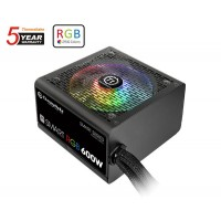 Thermaltake Smart RGB 600W 80+ PSU