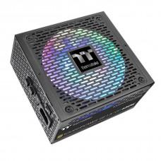 Thermaltake Toughpower GF1 ARGB 650w 80+ Gold Riing Duo 14cm 16.8M-Color RGB Fan Fully Modular Power Supply 10-Year Warranty