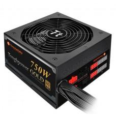 Thermaltake Toughpower 750W 80+ Gold Ultra Quiet 140mm Fan Modular PSU