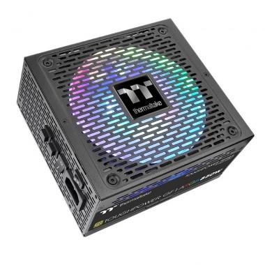 Thermaltake Toughpower GF1 ARGB 850W 80+ Gold Riing Duo Fully Modular PSU