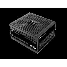 Thermaltake Toughpower PF1 850W Non-RGB 80+ Platinum Ultra Quiet 120mm Hydraulic Fan Fully Modular PSU