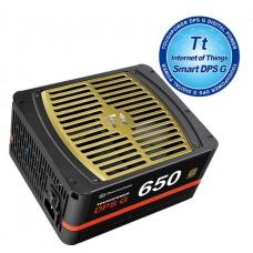 Toughpower DPS G 650w 80+Gold