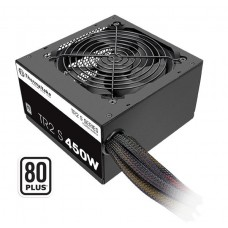 Thermaltake TR2 S 450w 80+ Ultra Quiet 120mm Fan Power Supply 3-Year Warranty
