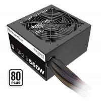 Thermaltake TR2 S 550W 80+ Ultra Quiet 120mm Fan PSU 3-Year Warranty