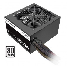 Thermaltake TR2 S 550w 80+ Ultra Quiet 120mm Fan Power Supply 3-Year Warranty