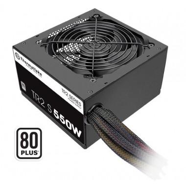 Thermaltake TR2 S 550W 80+ Ultra Quiet PSU