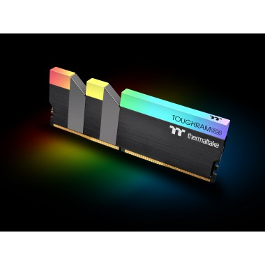 Thermaltake TOUGHRAM RGB 16GB (2 x 8GB) DDR4 3600MHz CL18 Memory