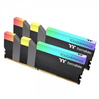 Thermaltake TOUGHRAM RGB 16GB (2 x 8GB) DDR4 4400MHz CL19 Memory