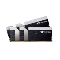 Thermaltake TOUGHRAM 16GB (2 x 8GB) DDR4 4400MHz CL19 Memory Black Edition