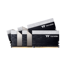 Thermaltake TOUGHRAM 16GB (2 x 8GB) DDR4 4400MHz CL19 Memory Black Edition