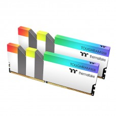 Thermaltake TOUGHRAM RGB 16GB (2 x 8GB) DDR4 3600MHz CL18 Memory Limited White Edition
