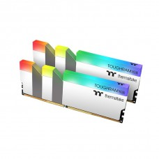 Thermaltake TOUGHRAM RGB 16GB (2 x 8GB) DDR4 4600MHz CL19 Memory Limited White Edition