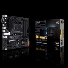 ASUS TUF GAMING A520M-PLUS Motherboard