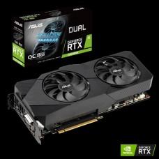 ASUS Dual GeForce RTX 2060 SUPER EVO OC Edition Graphics Card (DUAL-RTX2060S-O8G-EVO)